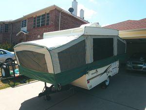 2002 Skamper sport popup tent trailer for Sale in Fort Worth, TX