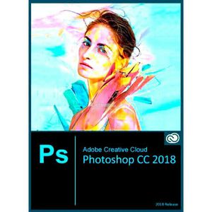 Adobe PHOTOSHOP CC 2018 - NO SUBSCRIPTION NECESSARY! for Sale in Toledo, OH