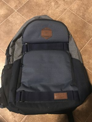 Ripcurl backpack NEW for Sale in UPPER ARLNGTN, OH