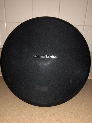 harman/kardon - Onyx Studio 4 Portable Bluetooth Speaker - Black for Sale in Orlando, FL