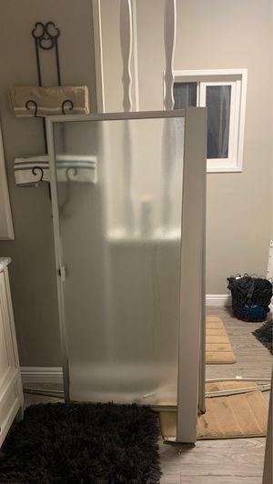 Shower door for Sale in Corona, CA