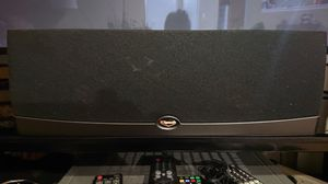 Klipsch RC-10 Center Speaker for Sale in Vacaville, CA