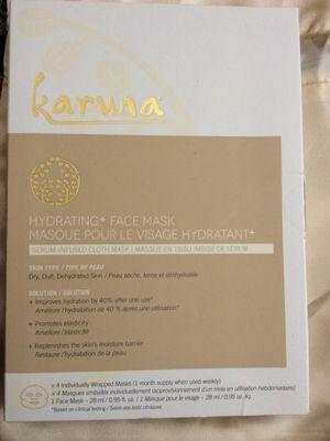 Karuna face mask for Sale in El Paso, TX
