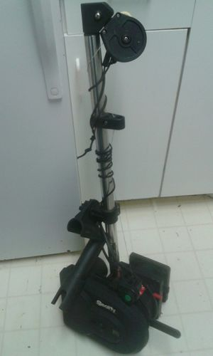 Scotty down rigger(electric) for Sale in Tacoma, WA