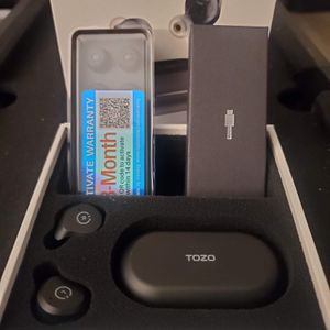 Tozo NC9 Earbuds for Sale in Richmond, VA