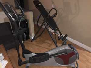 Workout equipment for Sale in Miami, FL