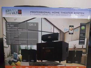 Bocinas television for Sale in McAllen, TX