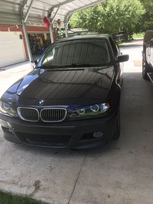 2004 BMW 3 Series for Sale in Inola, OK