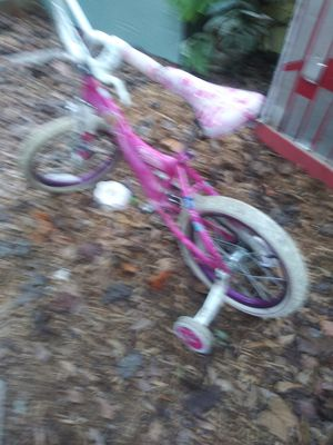 Bikes kids 2. 1 with training wheels. 300 other items listed on this site. 35 each for Sale in Atlanta, GA