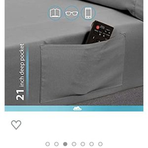 New complete set of bedsheets with extra pillowcases- Full size for Sale in Queens, NY