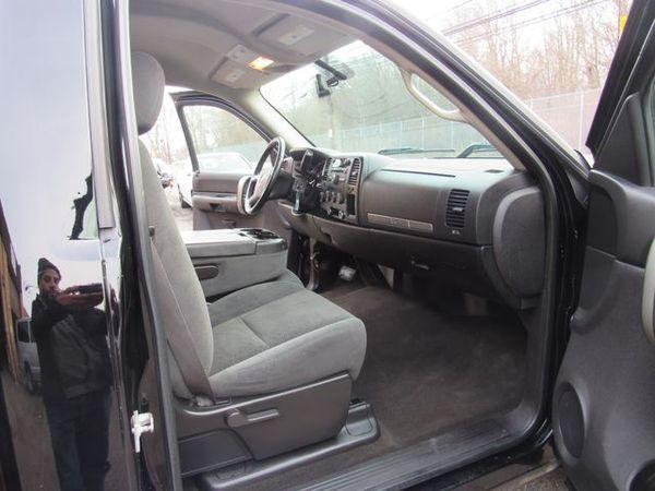2008 Chevrolet Silverado 1500 Regular Cab