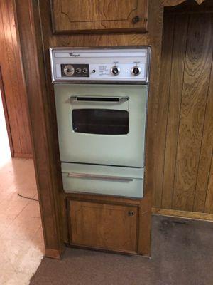 3 Whirlpool vintage appliances WORK for Sale in Houston, TX