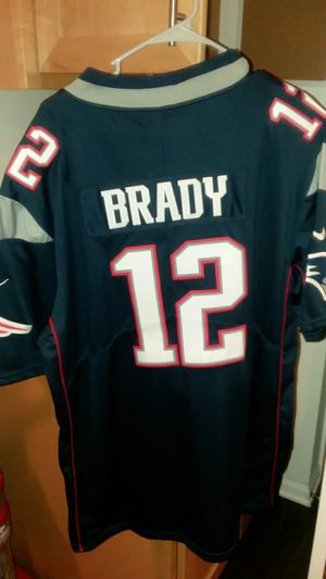 New England patriots jersey for Sale in San Marcos, CA
