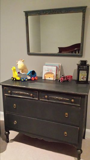 Antique Painted Dresser for Sale in Springfield, VA