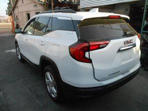 2018 GMC Terrain part out for Sale in Los Angeles, CA