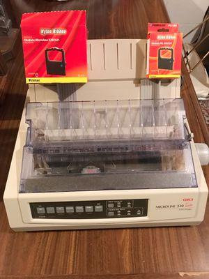 OKI Microline 320 Turbo Printer for Sale in Columbus, OH