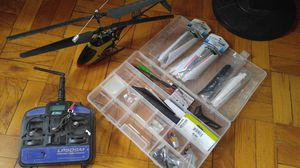 RC helicopter for Sale, used for sale  Queens, NY