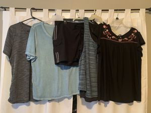 Women's 1x clothes for Sale in Azusa, CA