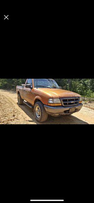 2000 ford ranger 2wd for Sale in Roanoke, AL