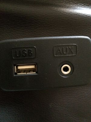 Subaru auxiliary and USB audio jack new in the box for Sale in Pembroke Pines, FL