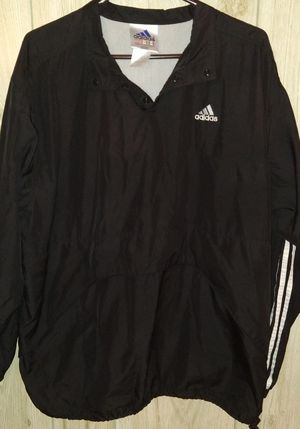 Vintage Adidas Pullover Windbreaker for Sale in NO FORT MYERS, FL