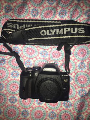 Olympus for Sale in Three Rivers, MI