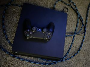 PS4 Slim 1TB (Comes W Controller) for Sale in Chandler, AZ