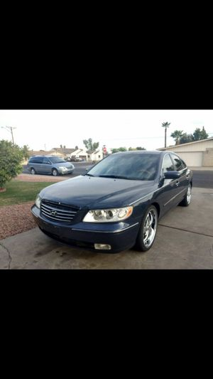 Hyundai Azera 2006 for Sale in Phoenix, AZ