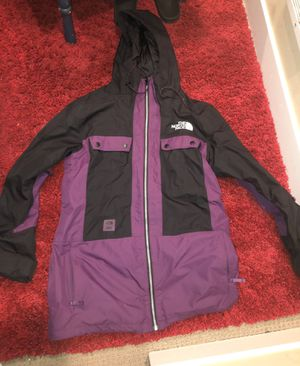 Vans x NorthFace collaboration jacket for Sale in Seattle, WA