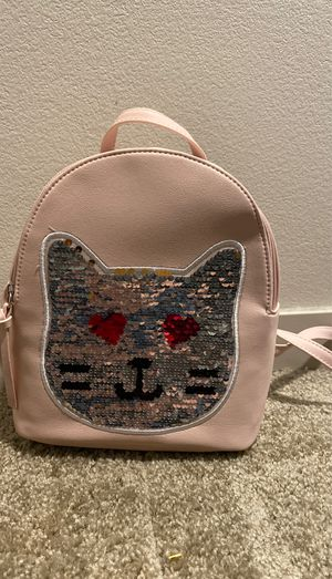 Pink backpack for Sale in Phoenix, AZ