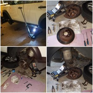 Mechanic Brake Replacements for Sale in Chicago, IL