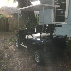 750cc Golf cart for Sale in Holiday, FL