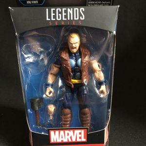 Marvel Legends Thunderstrike Joe Fixit NO BAF for Sale in Alhambra, CA