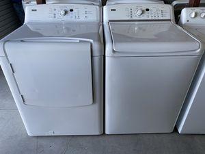 Kenmore Elite Washer & Gas Dryer Set for Sale in Las Vegas, NV