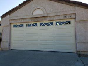 Garage door for Sale in Perris, CA