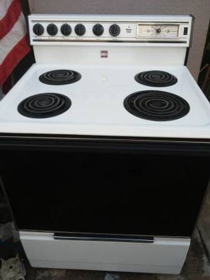 Electric Stove 220v for Sale in Yucaipa, CA