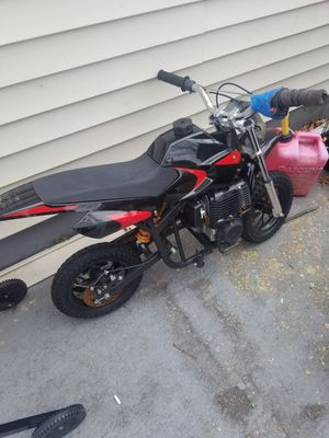 Mino motorcycle for Sale in UNIVERSITY PA, MD