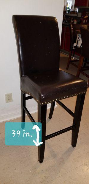 Bar stools, etc for Sale in San Antonio, TX