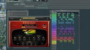 Trillian - Spectrasonics Trilian for Sale in Houston, TX