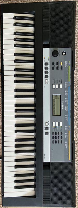 Yamaha - YPT 240 - Keyboard for Sale in Aurora, IL