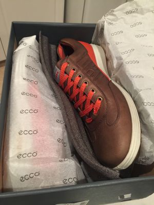 Ecco golf shoes 11-11.5 new in box for Sale in Brea, CA