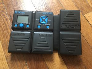 Guitar Foot pedal for Sale in Wrightstown, NJ