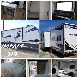2019 Toy Hauler for Sale in Mesquite, TX