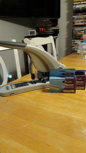 Swingline: LightTouch heavy duty stapler for Sale in Cranston, RI