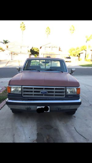 Ford f-150 for Sale in Riverside, CA