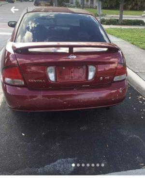 2001 Sentra XE for Sale in Miami, FL