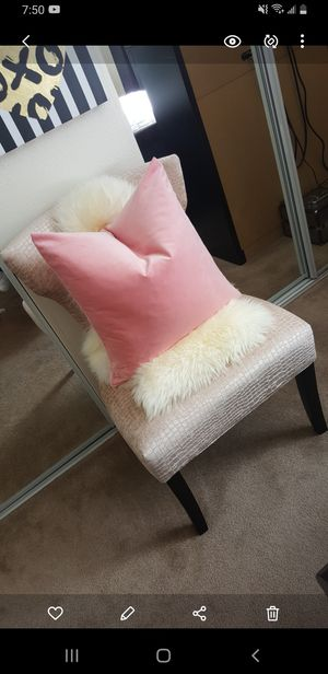 Decorative pillow cases 4 sale! for Sale in Lemon Grove, CA