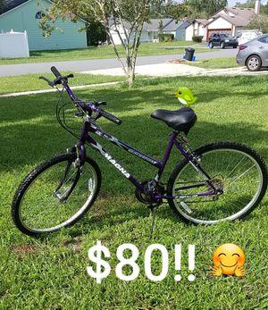 Womens bike mountain or trail for Sale in Heathrow, FL