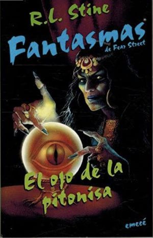 El Ojo Del La Pitonesa Hardcover Good Condition for Sale in Long Beach, CA