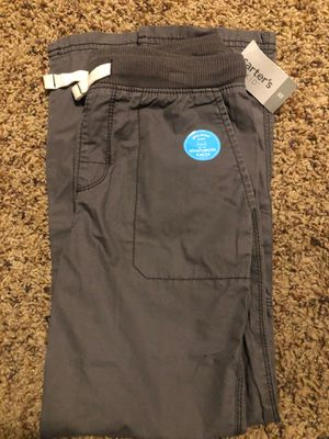 Boys pants size 8 Carter's and Oshkosh for Sale in Broken Arrow, OK